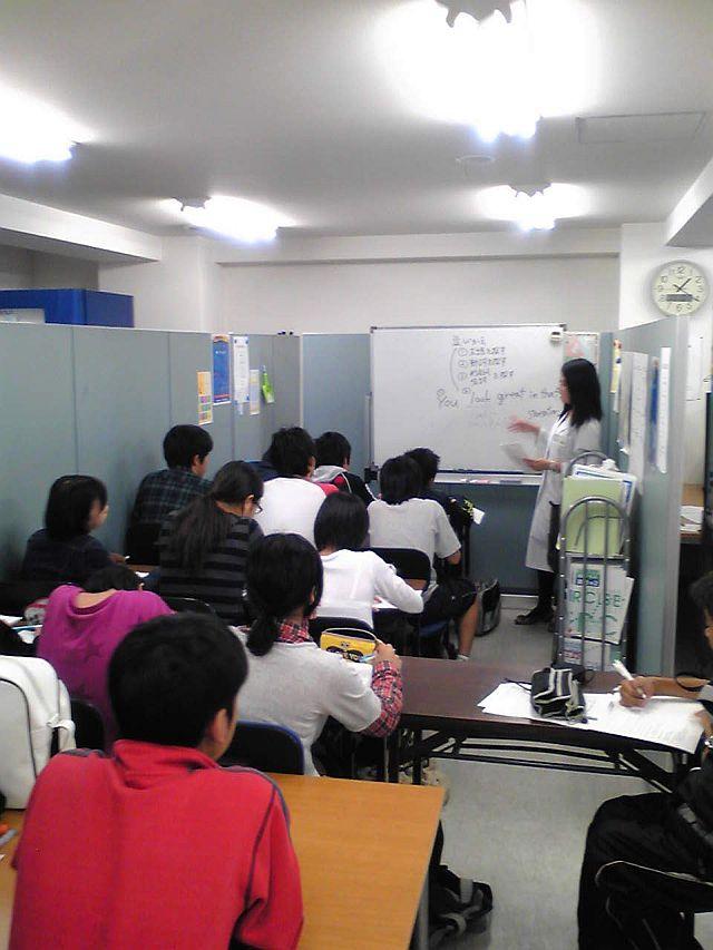 定期テスト対策授業!!画像
