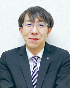 矢嶋 強塾長画像