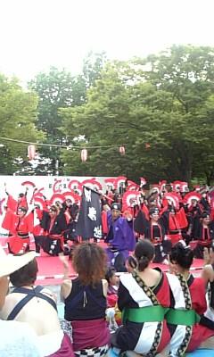 ☆新松戸祭り☆画像