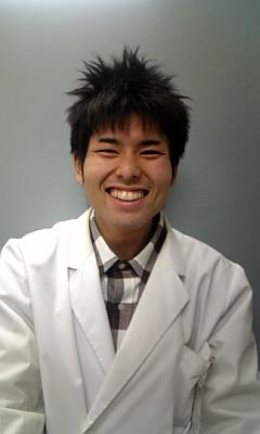 小山先生画像