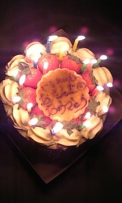 ☆5/28伊藤先生誕生日会☆画像