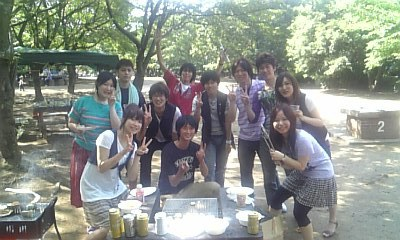 ☆6/7:BBQ☆画像
