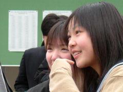 ☆私立高校入試合格速報☆画像