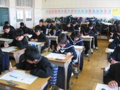 ☆平成23年度以降の県立高等学校入学者選抜の改善について☆画像