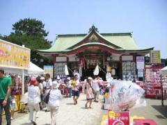 ☆浅間祭り2010☆画像