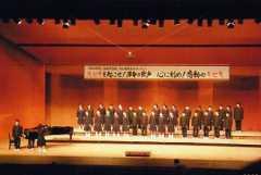 ☆合唱コンクール2010.10.6☆画像