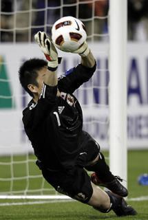 ☆サッカー日本対韓国☆画像