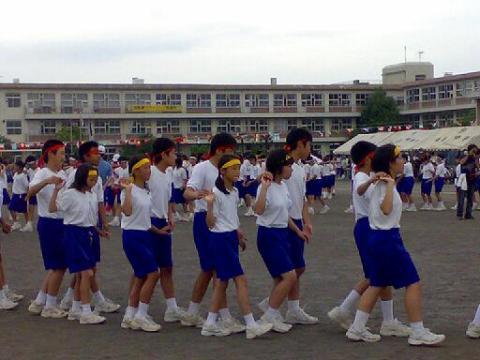 ☆体育祭2011☆画像