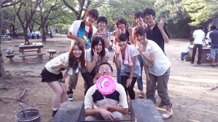 ☆BBQ in2011☆画像