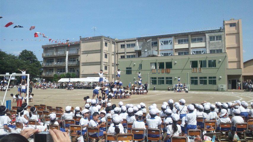 ☆体育祭2014☆画像