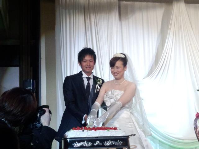 結婚式!画像